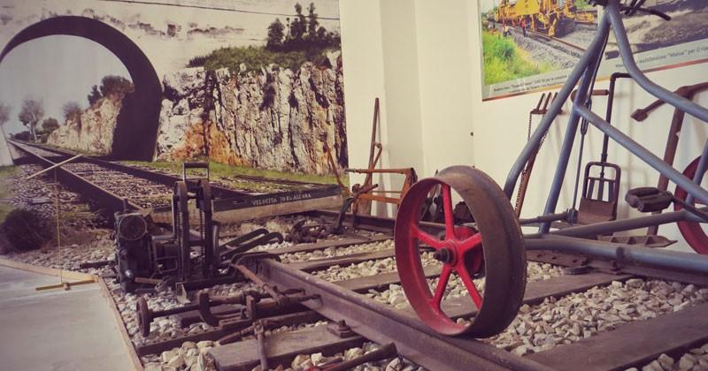 Pugliamusei_MuseoFerroviario3