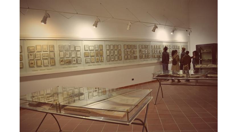 museo Cavoti galatina puglia musei