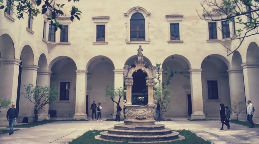 museo diocesano lecce puglia musei