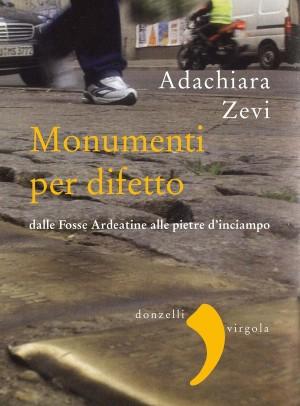 monumenti per difetto memoria Zevi puglia musei