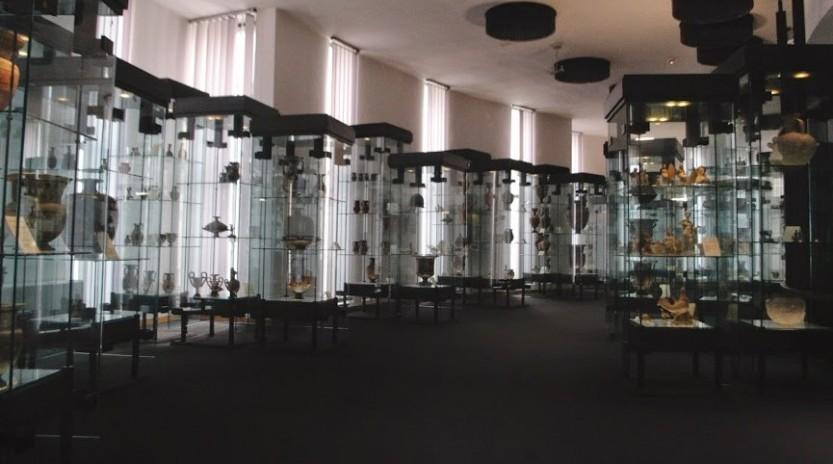museo Castromediano lecce puglia musei