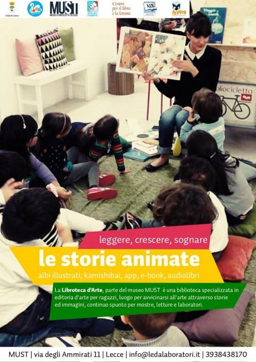 Storie Animate