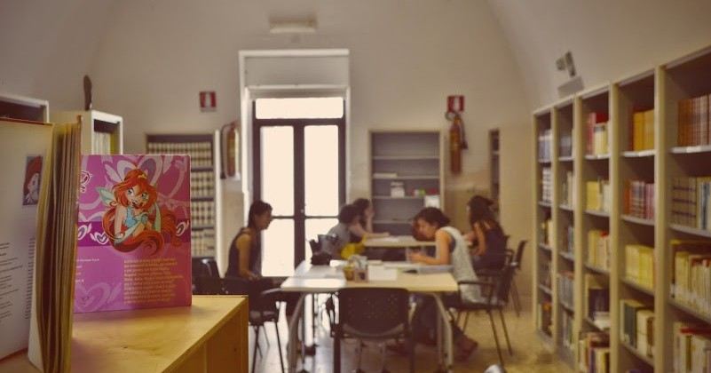 Pinacoteca comunale Ruffano
