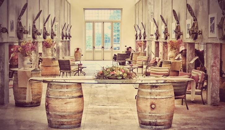 Museo del Vino terre d'Arneo