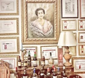 Museo Del Vino Salice Salentino