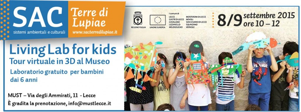 Il Museo Living lab for Kids