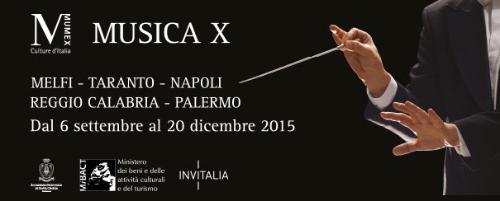 Musica X Musei - Taranto