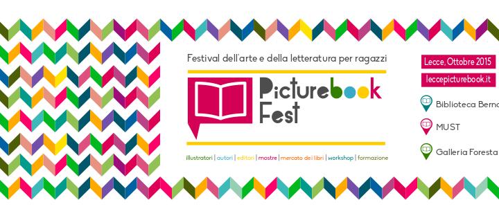 Picturebook Fest - Lecce