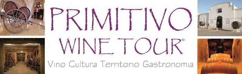 Primitivo Wine Tour-Manduria