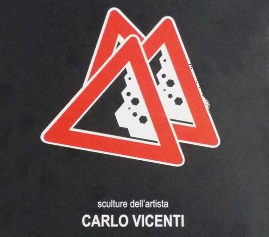 Caduta Massi- Carlo Vincenti