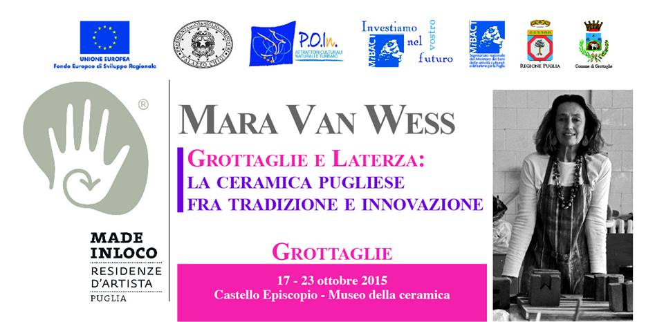 Mara Van Wess-Grottaglie
