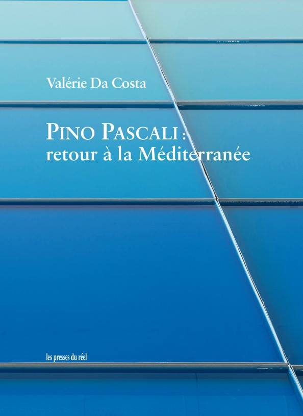 Pino Pascali-Retour à le Mediterranèe