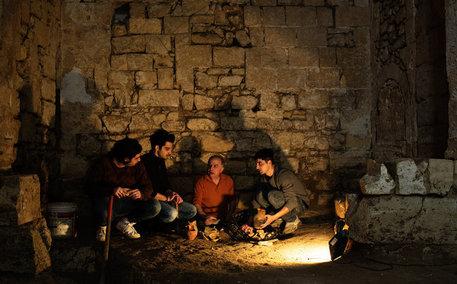 visita con fantasma al Museo Faggiano di Lecce