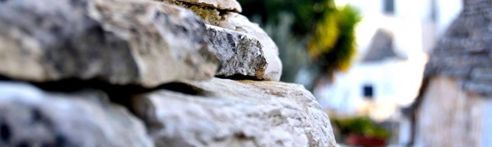 Residenza artistica-il paesaggio dell'Ecomuseo della Valle D'Itria