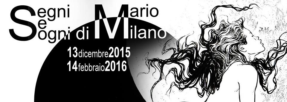 Segni e Sogni di Mario Milano