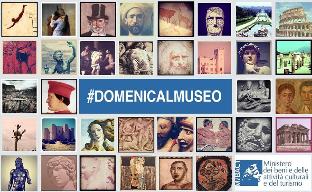 Ponte dell'Immacolata nei musei di Puglia domenica al museo