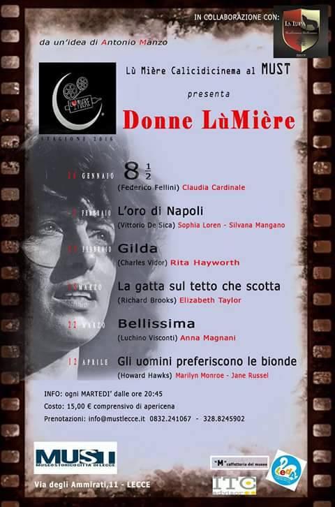 Donne LuMière