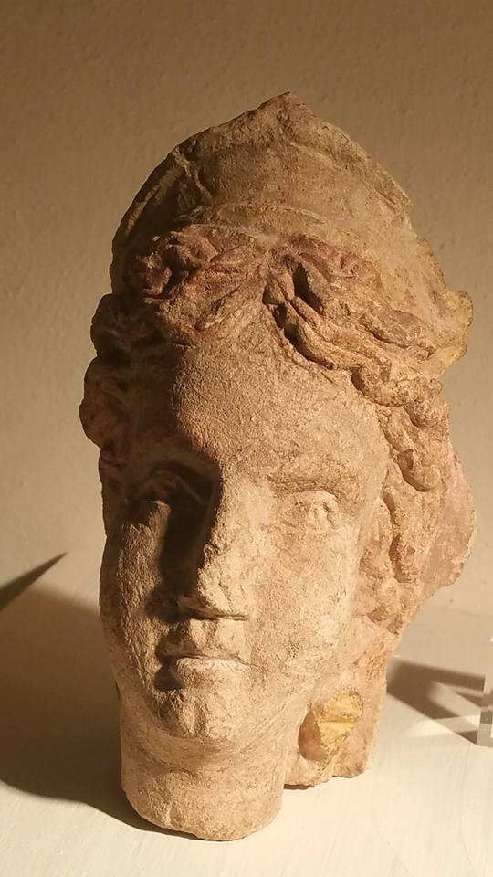 Museo archeologico di Vaste