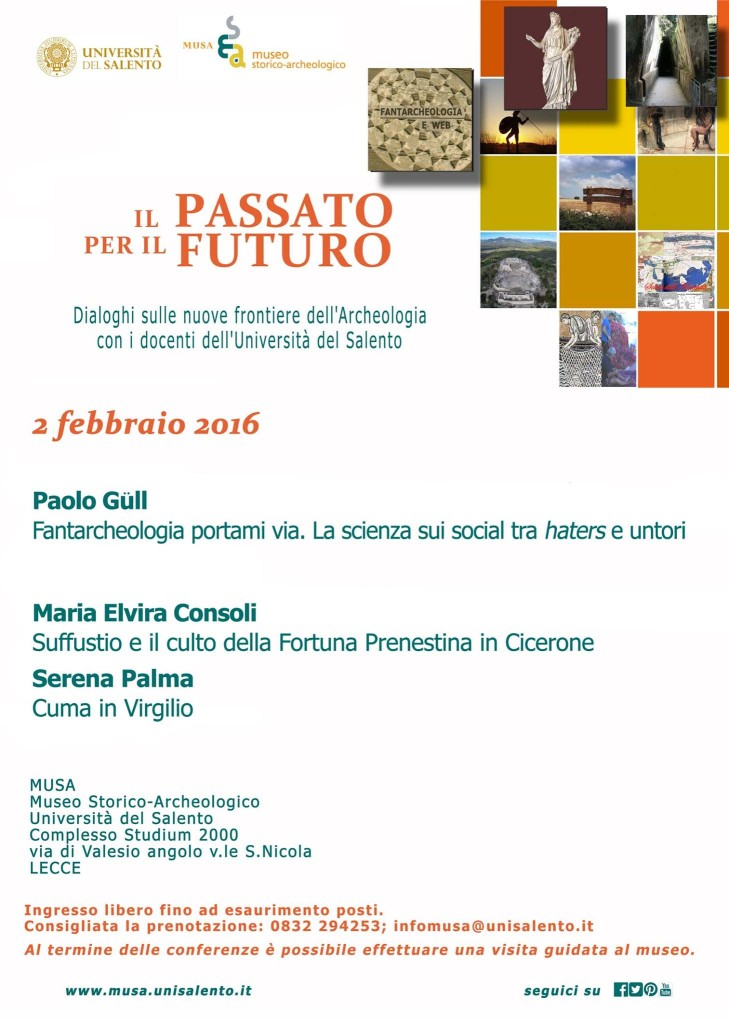 musa Museo lecce Pugliamusei