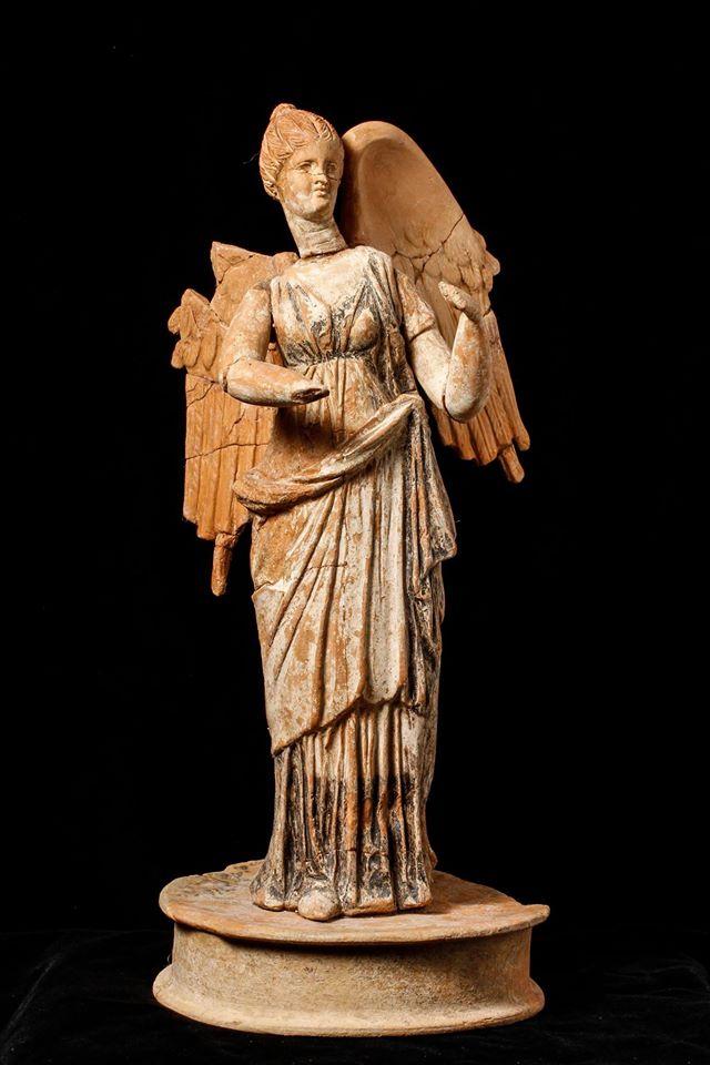 Foto- © Museo Archeologico Nazionale di Taranto (foto P. Buscicchio