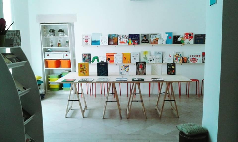 Libroteca D'Arte