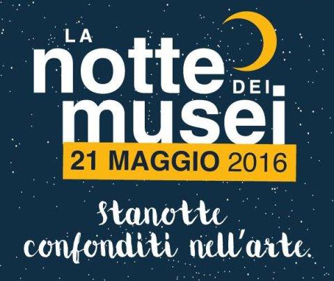 La Notte dei Musei 2016 in Puglia