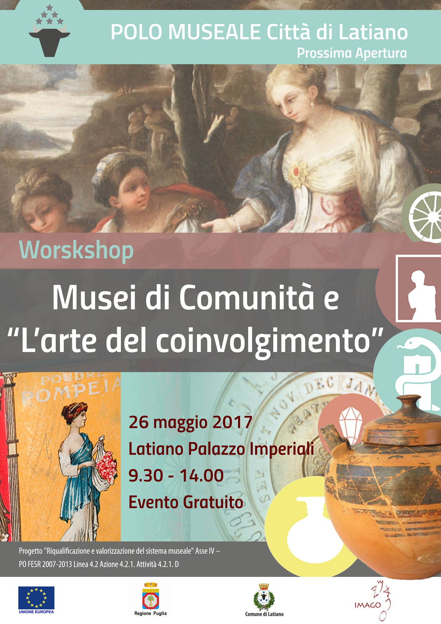 Musei di comunità e