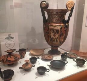 Museo Archeologico della Fondazione De Palo-Ungaro