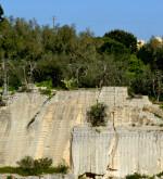 parete cava