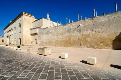 Palazzo Marchesale di Melpignano (Le) - Ph: Raffaele Puce